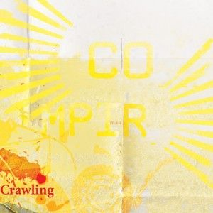 Crawling by COLLAPSE UNDER THE EMPIRE album cover