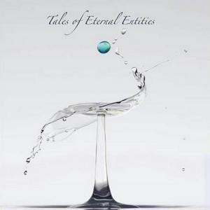 TEE (The Earth Explorer) Tales of Eternal Entities album cover