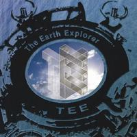 TEE (The Earth Explorer') - The Earth Explorer CD (album) cover