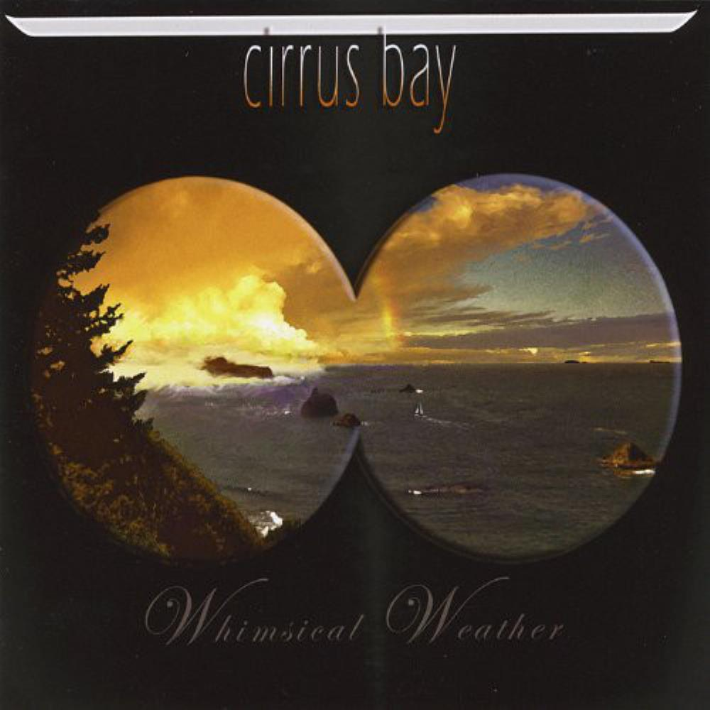Cirrus Bay Whimsical Weather album cover