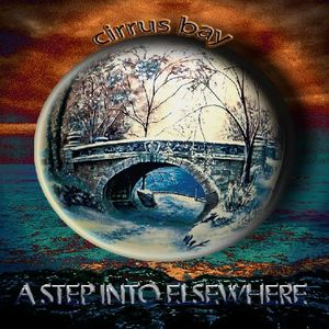 Cirrus Bay - A Step Into Elsewhere CD (album) cover