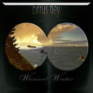 Whimsical Weather by CIRRUS BAY album cover