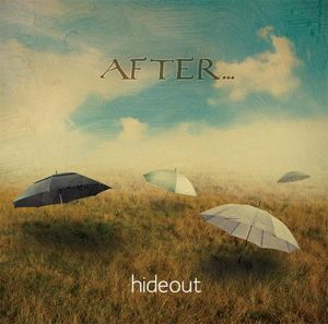 After... Hideout album cover