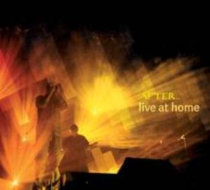 After... - Live At Home (2011)