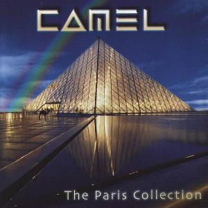 Camel The Paris Collection album cover