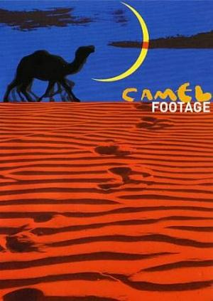 Camel Footage album cover