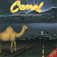 Camel - A Compact Compilation CD (album) cover