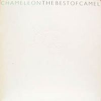 Camel - Chameleon (Best Of Camel) CD (album) cover