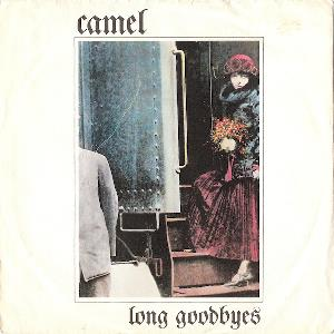 Long Goodbyes by CAMEL album cover