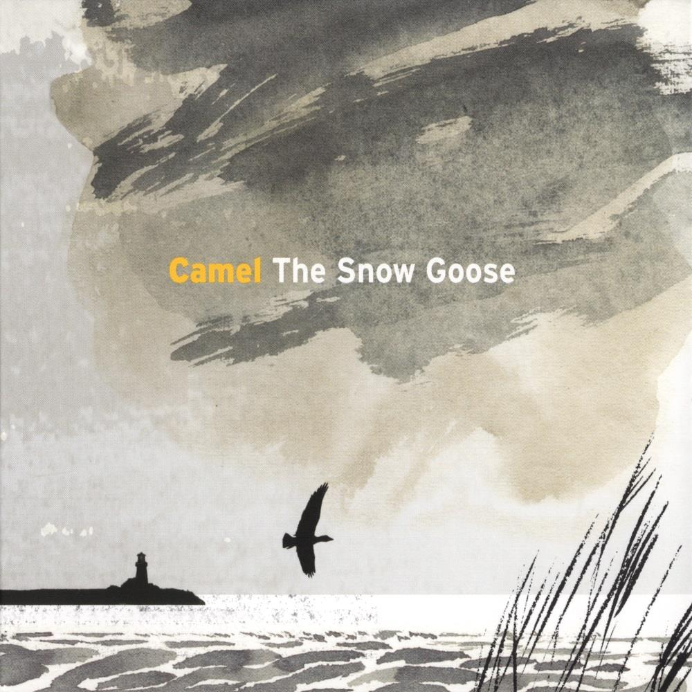 Camel The Snow Goose (Re-recording) album cover