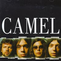 Camel - Camel (25th Anniversary Compilation)  CD (album) cover