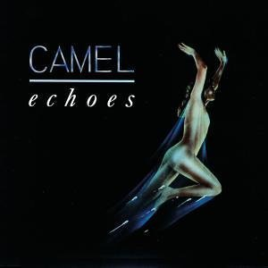 Camel - Echoes CD (album) cover