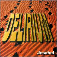 Jesahel by DELIRIUM album cover