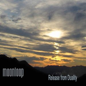 Moonloop Release from Duality album cover