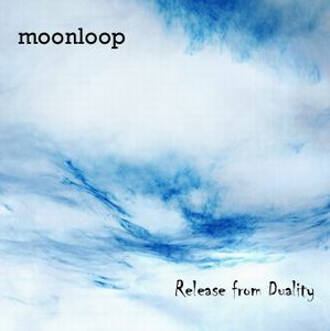 Moonloop Deceiving Time/Release from Duality album cover