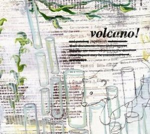 Volcano! Paperwork album cover