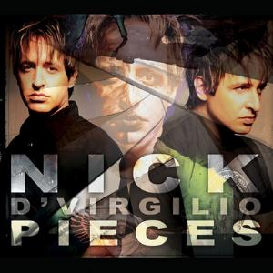 Pieces by D'VIRGILIO, NICK album cover