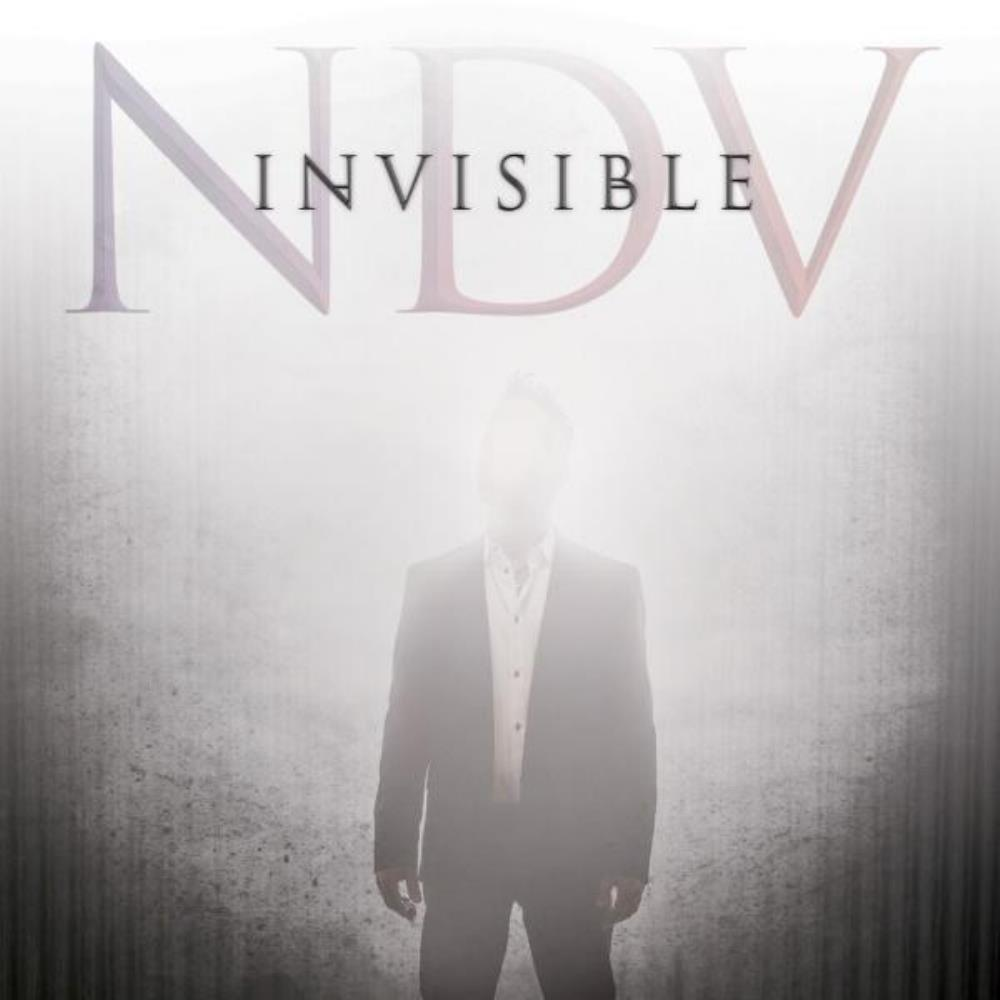 Invisible by D'VIRGILIO, NICK album cover
