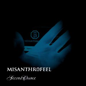 Misanthrofeel Second Chance album cover