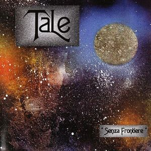 Senza Frontiere by TALE album cover