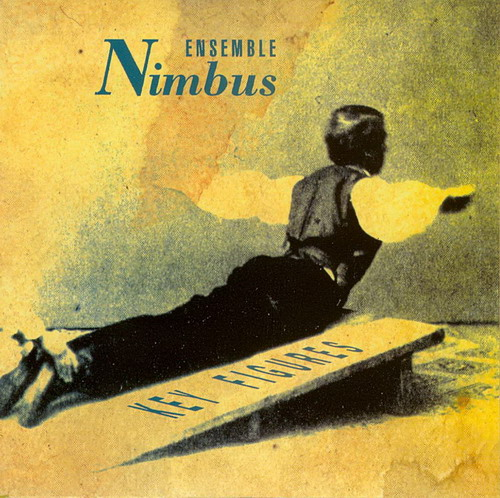 Key Figures  by ENSEMBLE NIMBUS album cover