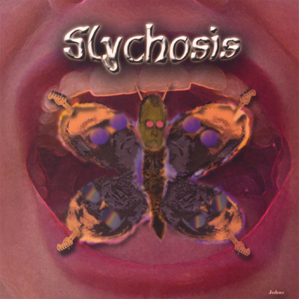 Slychosis by SLYCHOSIS album cover