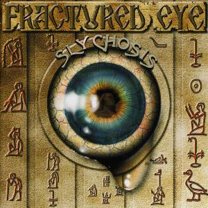 Slychosis Fractured Eye album cover