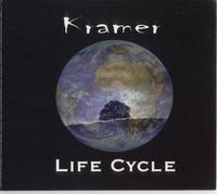 Life Cycle by KRAMER album cover