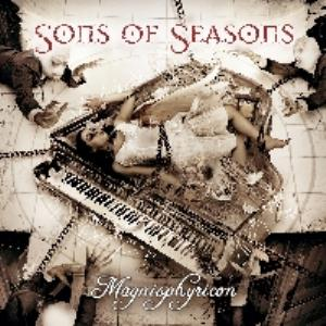 Sons Of Seasons Magnisphyricon album cover