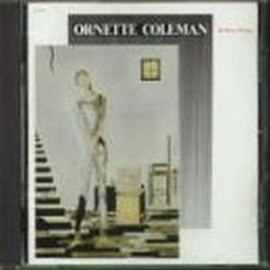 Ornette Coleman & Prime Time Of Human Feelings album cover