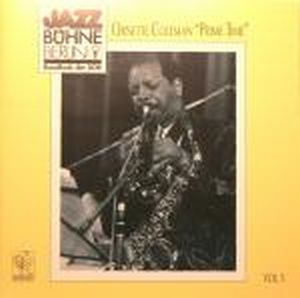 Ornette Coleman & Prime Time Jazzb�hne Berlin '88 Vol. 5 album cover