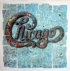 Chicago - Chicago 18 CD (album) cover