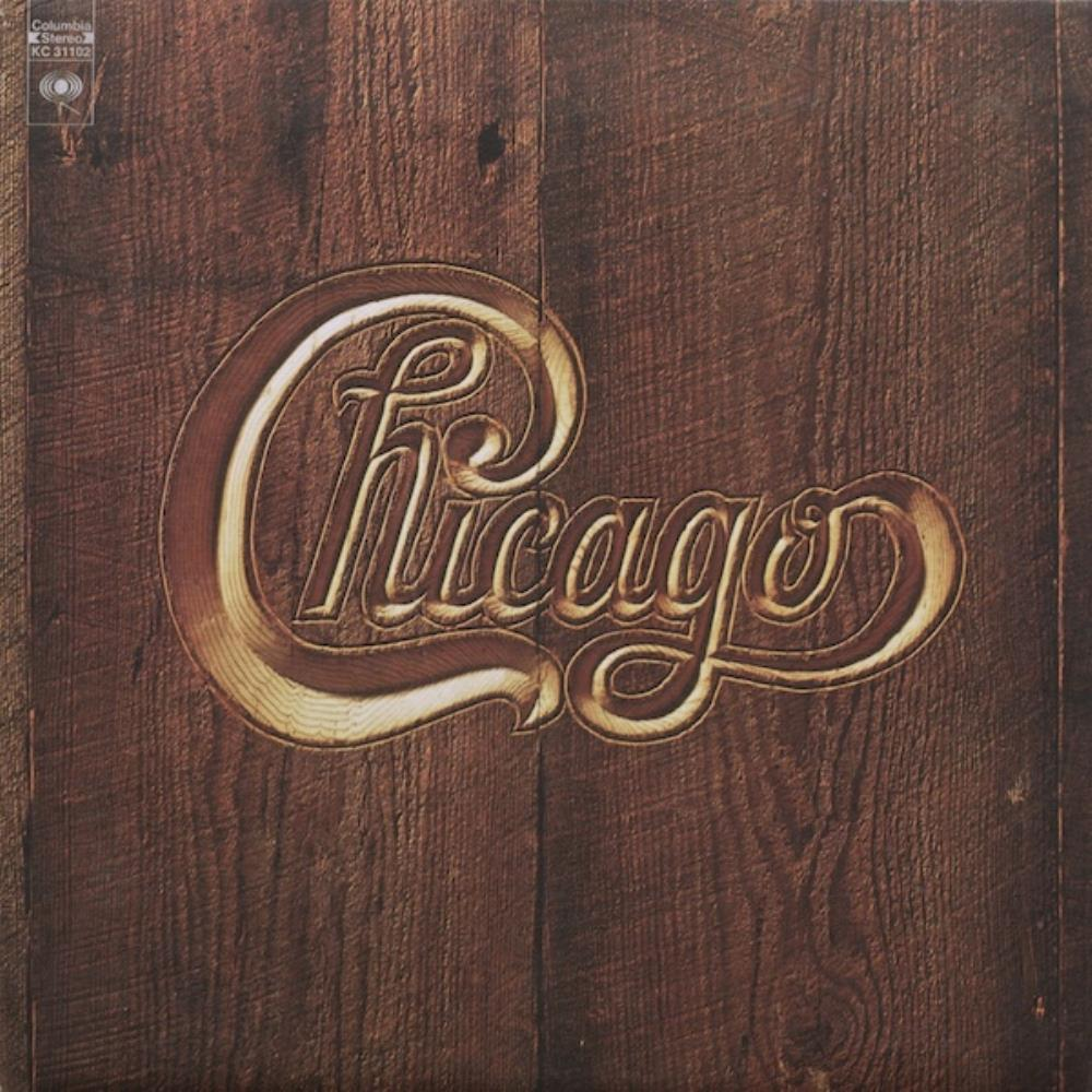 Chicago V by CHICAGO album cover