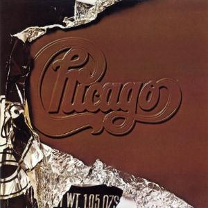 Chicago - Chicago X CD (album) cover
