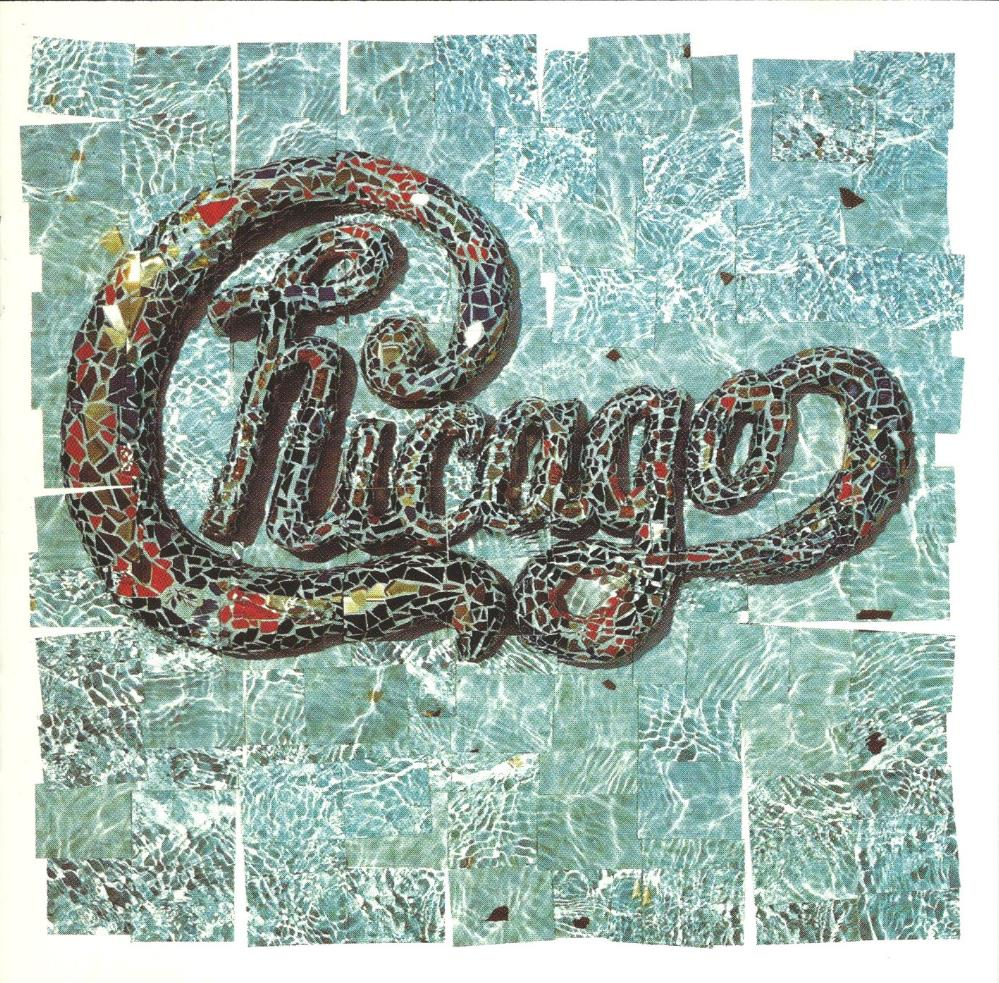 Chicago 18 by CHICAGO album cover