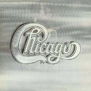Chicago - Chicago (aka Chicago  II) CD (album) cover