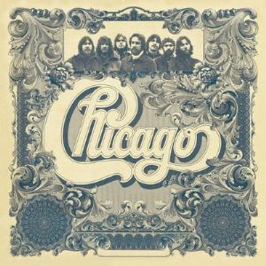 Chicago VI by CHICAGO album cover