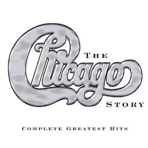 Chicago The Chicago Story: Complete Greatest Hits album cover