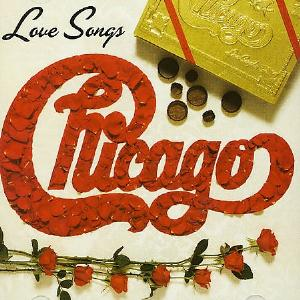 Chicago Love Songs (2005) album cover
