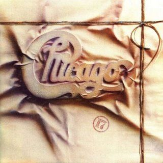 Chicago Chicago 17 album cover