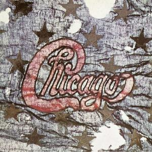 Chicago III by CHICAGO album cover