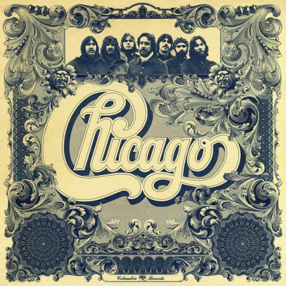 Chicago VI by CHICAGO album cover