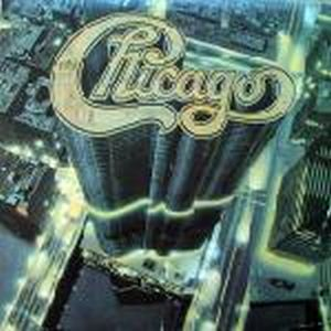 Chicago Chicago 13 album cover
