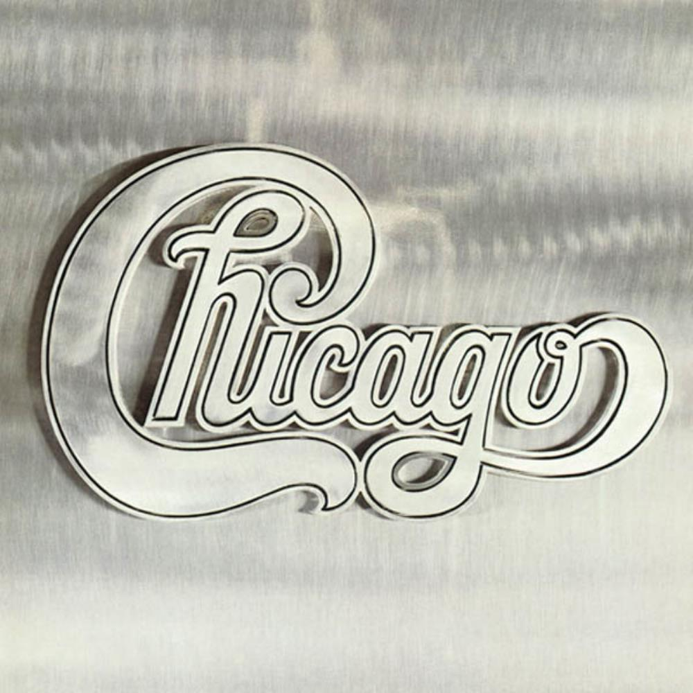 Chicago Chicago [Aka: Chicago  II] album cover