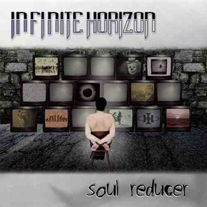 Soul Reducer by INFINITE HORIZON album cover