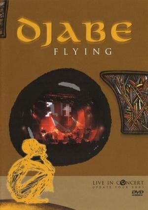 Djabe Flying album cover
