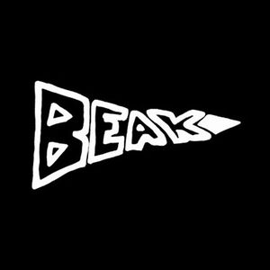 Beak> by BEAK> album cover