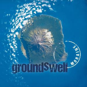Groundswell by MORAINE album cover