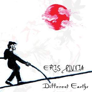 Different Earths by ERIS PLUVIA album cover