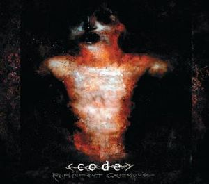 Resplendent Grotesque by CODE album cover